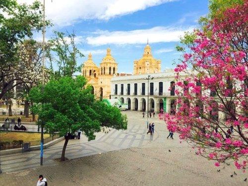 Ciudad de Córdoba, Argentina