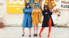 La Sala Gades estrena 'Histeria universal', una fusión de historia, género y comedia