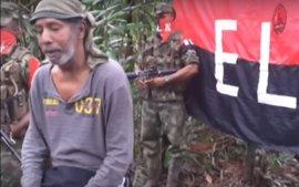 Primeras declaraciones del excongresista Odín Sánchez tras su liberación por el ELN