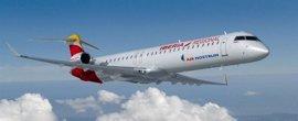 Air Nostrum volverá a conectar Santander y Lisboa desde marzo