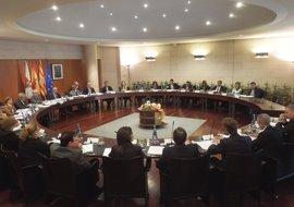 El pleno de la DPH pide a las administraciones medidas para frenar la despoblación