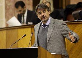 """Moreno Yagüe reta a Iglesias a debatir como """"únicos candidatos"""" a la Secretaría General"""