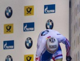Mirambell aspira a seguir dentro del 'Top 20' en la prueba de la Copa del Mundo en Igls