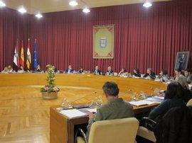 Aprobado definitivamente el Plan de Acción contra el Ruido de Logroño