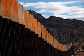EEUU confía en construir el muro en la frontera con México en dos años