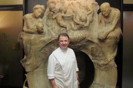 """Martín Berasategui crea un menú modernista para aunar """"cocina y entorno"""""""