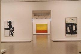 El Guggenheim acoge hasta el 4 de junio la muestra Expresionismo Abstracto, con más de 130 obras de artistas consagrados