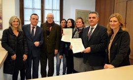 El PP demanda en el Parlamento la creación de un IES en Almensilla