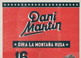 A la venta desde este viernes las entradas para el concierto de Dani Martín en Córdoba