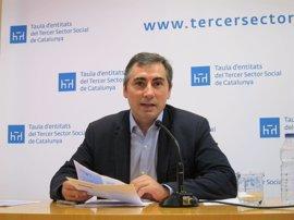 La Taula del Tercer Sector pide a Gas Natural Fenosa que cumpla la ley sin excusas