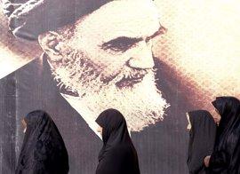 La Justicia iraní ordena dejar ciega de un ojo a una mujer por un ataque con ácido