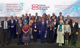 Premios Nobel de la Paz critican las políticas migratorias de Trump