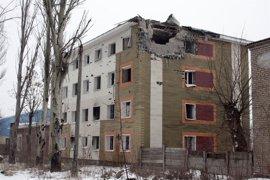 Putin culpa a Poroshenko de la última escalada de violencia en el este de Ucrania