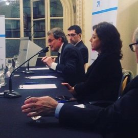 """Artur Mas ve la operación de la Guardia Civil como un """"montaje"""" ante el juicio del 9N"""