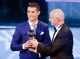Cristiano Ronaldo sigue siendo el deportista mejor pagado del mundo