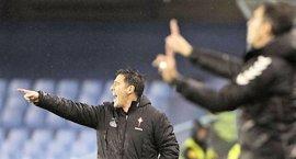 """Berizzo: """"No haber recibido goles nos transforma en un equipo peligroso para la vuelta"""""""