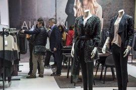 Más de 900 marcas se dan cita esta semana en el salón de la moda comercial MOMAD Metrópolis
