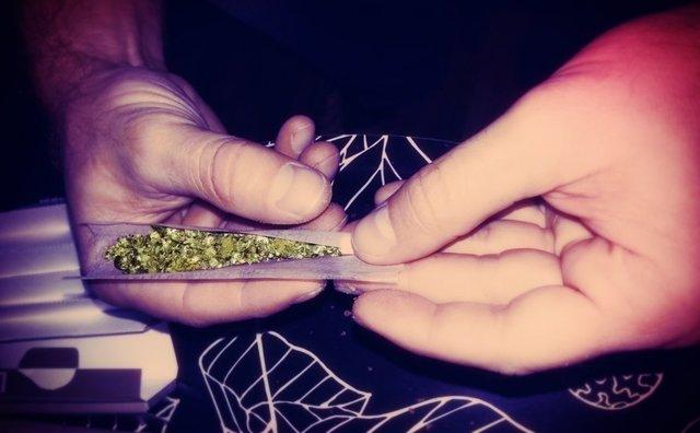 Marihuana, porro