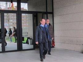 Louzán, citado a declarar por la 'Patos' el 1 de marzo