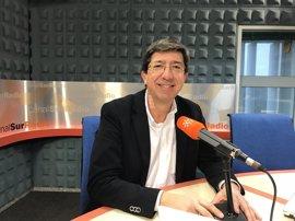 Cs apoya celebrar un debate monográfico sobre sanidad en el Parlamento andaluz
