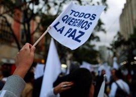 Estos son los 10 principios para la paz propuestos por el Gobierno en la 'Carta de Colombia'