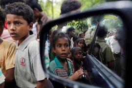La ONU acusa al Ejército de Birmania de una campaña de atrocidades contra los rohingya