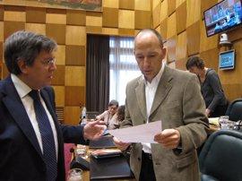 Cs, PP, PSOE y CHA piden que la tarjeta ciudadana se pueda utilizar en procesos participativos