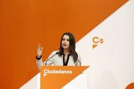 Ciudadanos exigirá al presidente murciano que dimita si es finalmente imputado por corrupción
