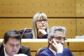 El PSOE prepara una iniciativa en el Senado sobre consumo y comercialización del panga