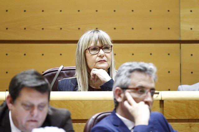 María Perla Borao