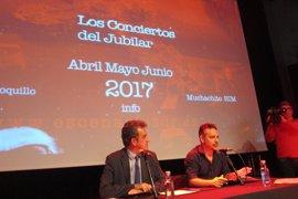 Him, Loquillo, Kiko Veneno & Juan Perro, Muchachito y Love of Lesbian, en el Año Jubilar