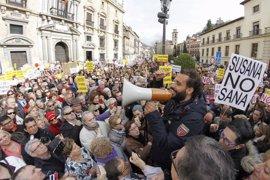 """'Spiriman' pedirá """"responsabilidades"""" ante los tribunales por la fusión hospitalaria en Granada"""
