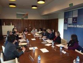 La Comisión Regional de Vivienda da el visto bueno al Plan Integral de Garantías Ciudadanas
