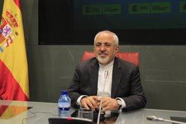"""Irán asegura que """"jamás iniciará una guerra"""" y que solo actúa por defensa propia"""