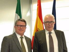 Andalucía se reúne con las TIC para hablar de los nuevos incentivos y Plan Andalucía Smart