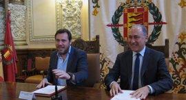 El Plan de Empleo del Ayuntamiento de Valladolid facilitó que 778 personas salieran del desempleo en 2016