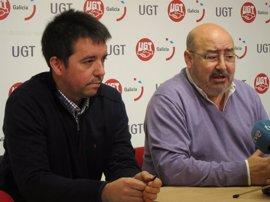 """UU.AA. pide a Feijóo una reunión para combatir el """"precio arbitrario"""" de la leche en Galicia"""