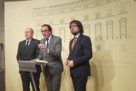 """Rull dice que la visita del Gobierno al acceso ferroviario del Aeropuerto de Barcelona es """"propagandística"""""""