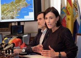 El Plan de Movilidad Ciclista prevé 'coser' Santander con hasta 104 km de carril bici