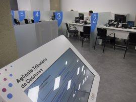 La Agencia Tributaria de Catalunya inicia su despliegue para alcanzar 168 oficinas este año