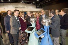 El Parque de las Ciencias de Granada supera las 650.000 visitas en el mejor año de su historia