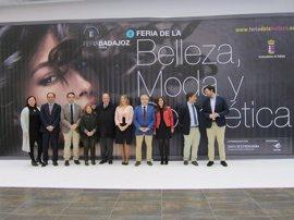 Arranca la Feria de la Belleza en Badajoz
