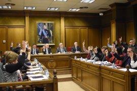 Aprobados en pleno el Plan Viario y la anualidad de los Planes Provinciales de Almería para este 2017