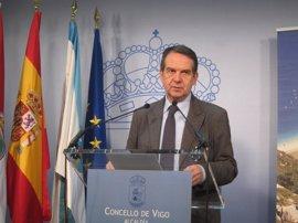 Caballero insta a tramitar en paralelo los tramos del AVE entre Zamora, Ourense y Vigo