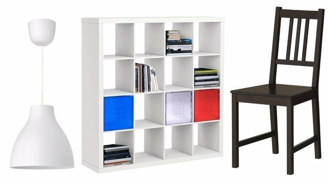 Idioma Ikea, ¿sabes qué significan los nombres de sus productos?