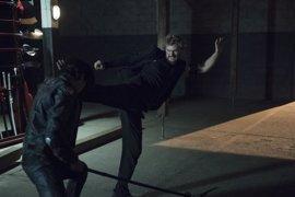 Nuevas imágenes de Iron Fist, la próxima serie Marvel de Netflix