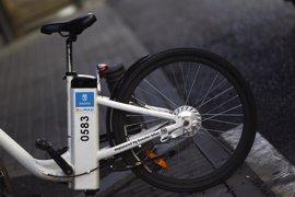 PACMA pide la integración de BiciMAD en el Abono Transportes de Madrid
