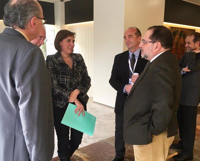 Congreso Autonómico de la Sociedad Española de Médicos de Atención Primaria