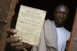La Policía mata a al menos ocho miembros de una secta separatista en el suroeste de RDC