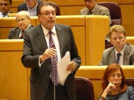 El referéndum de independencia en Cataluña, en el primer Pleno del Senado del año